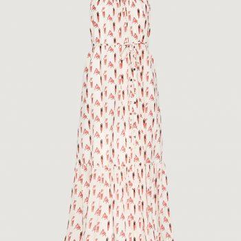 KENESHA SNEED x MARELLA dress