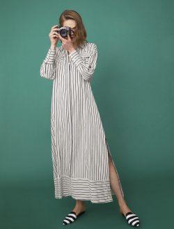 Striped Φορεμα