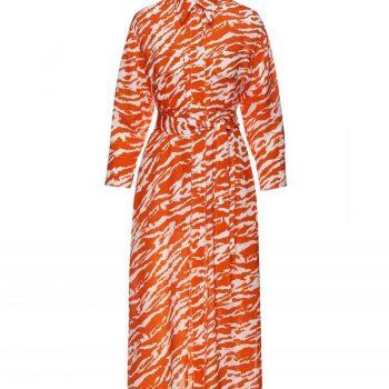 chemisier dress