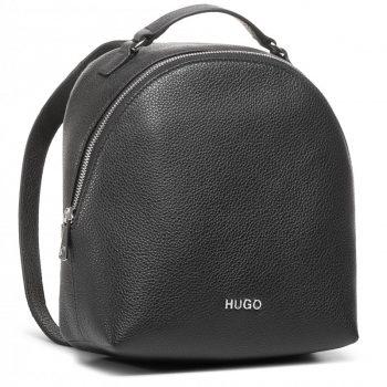 Δερμάτινο Backpack