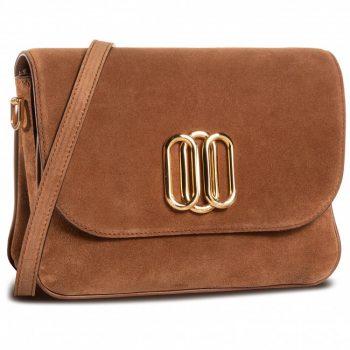 Τσάντα από Φυσικό Καστόρι