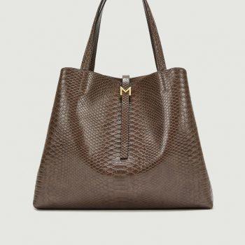Τσάντα με εκτύπωση python