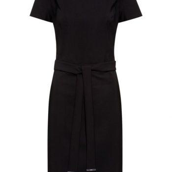 Φόρεμα από παρθένο μαλλί