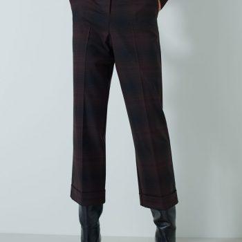 Παντελόνι με μοτίβο