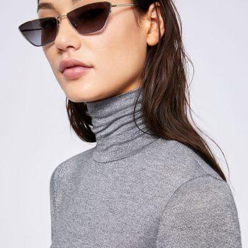 Μεταλλικά γυαλιά ηλίου