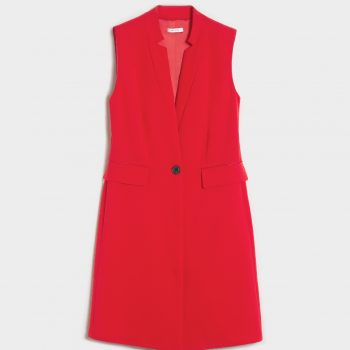 Γυναικείο φόρεμα Γιλέκο