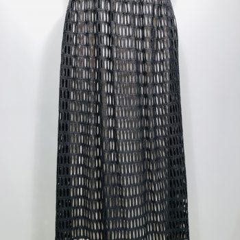 Φούστα με δίχτυ