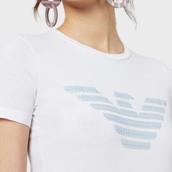 Μπλουζάκι με μοτίβο αετού