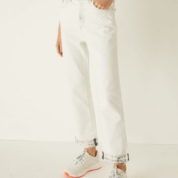 Παντελόνι Τζιν με 5 τσέπες