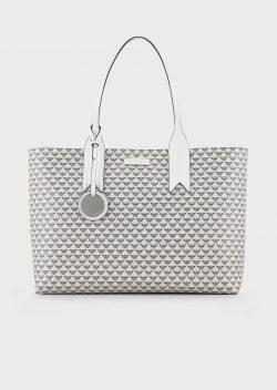 Τσάντα shopper Bag με logo