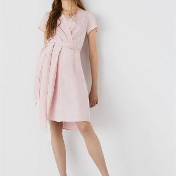 Φόρεμα από λινό