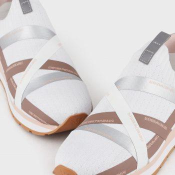 Πλεκτά πάνινα παπούτσια