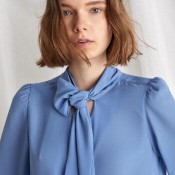 Μπλούζα Georgette